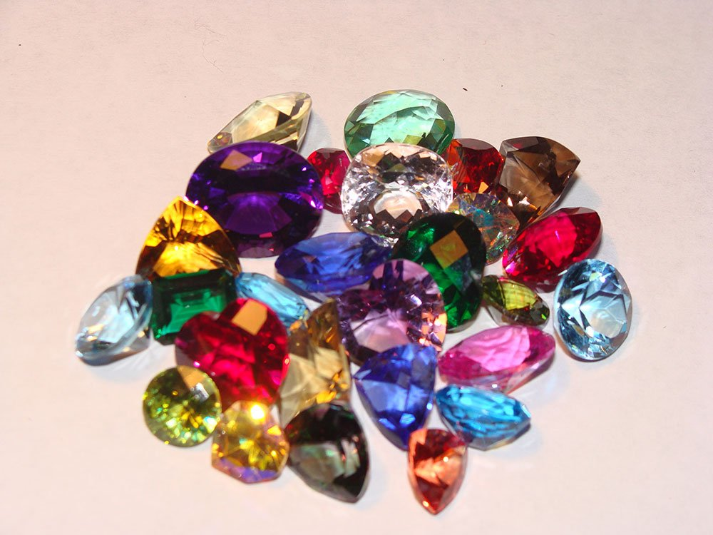 Gemstones used in  Astrology