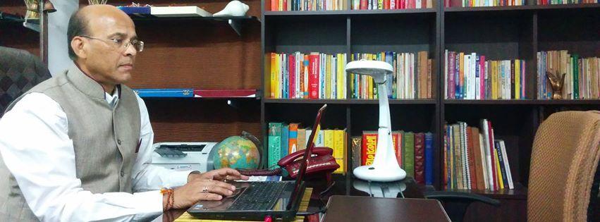 Pandit Promodkumar Sharmaji
