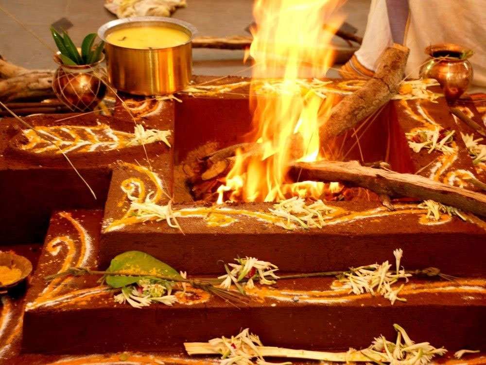Vedic Pooja used as remedy in Astrology